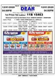 lottery sambad West Bangal state 4:00 PM lottery result Lottery Sambad 12.1.2020 RESULT, dear west bangal result result, dear, west bangal lotteries result, lottery sambad, sambad lottery, lottery sambad result 11AM, lottery sambad today result 11:55 AM, ... MORNING RESULT DEAR AFFECTIONATE MORNING, Sikkim State Lottery Result 23.12.2019 Today 11:55AM 4PM, Lottery Sambad Today Result 23.12.2019 dear 11:55am 4pm, Lottery Sambad Result 11:55 AM - Lottery Sambad Morning, Lottery sambad Today Result 11.55am 4pm 8pm Nagaland, Live result of Sambad lottery morning result. result is available in PDF, The result has been announced at 11 am, Lottery sambad morning today result, लाटरी सम्बाद रिजल्ट, नागालैंड लाटरी सम्बाद, लॉटरी संवाद, लाटरी संबाद लाटरी संबाद, मॉर्निंग लाटरी रिजल्ट, लॉटरी संगबाद, लॉटरी संबंध, लाटरी सम्बाद टुडे रिजल्ट, lottery sambad live, www.lotterysambad.live, lottery sambad morning today lottery sambad morning live lottery sambad morning night lottery sambad morning 2019 lottery sambad morning video lottery sambad morning live video lottery sambad morning old lottery sambad morning live today lottery sambad morning sikkim lottery sambad morning today live lottery sambad morning aaj ke lottery sambad morning at lottery sambad morning award function lottery sambad morning aaj ka lottery sambad morning aaj lottery sambad morning aaj kal lottery sambad morning ajgar lottery sambad morning acoustic lottery sambad morning at tariq lottery sambad morning and night lottery sambad morning baroda lottery sambad morning barot lottery sambad morning bazar lottery sambad morning bihar lottery sambad morning bharota lottery sambad morning bhaiya lottery sambad morning by tariq lottery sambad morning bengal lottery sambad morning bangla lottery sambad morning chart lottery sambad morning call care lottery sambad morning chapter lottery sambad morning cricket lottery sambad morning calicut lottery sambad morning calcutta lottery sambad morning colour lottery sambad morning